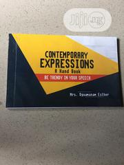 Contemporary Expressions - A Handbook | Books & Games for sale in Rivers State, Port-Harcourt