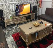 Royal TV Stand And Center Table | Furniture for sale in Lagos State, Ojo