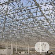 Galvanized Steel Roof Trusses | Building & Trades Services for sale in Lagos State, Ajah