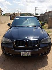 BMW X5 2010 Black | Cars for sale in Lagos State, Ikeja