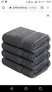Elegant Soft Big Towel | Home Accessories for sale in Lagos State, Isolo