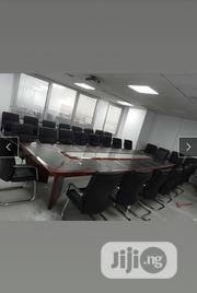 Quality Conference Table By 30 | Furniture for sale in Lagos State, Ojo
