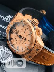 Hublot Wrist Watch   Watches for sale in Lagos State, Lagos Island