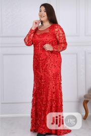 New Female Classic Red Long Dress | Clothing for sale in Lagos State, Lagos Island