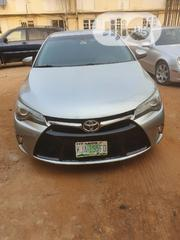 Toyota Camry 2015 Gray | Cars for sale in Lagos State, Ifako-Ijaiye