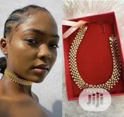 Stainless Steel Choker | Jewelry for sale in Lagos State, Lagos Island