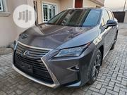 Lexus RX 2018 350 AWD Gray | Cars for sale in Lagos State, Ikeja