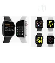 Apple Series 5 Replical Watch For iPhone And Andriod | Smart Watches & Trackers for sale in Lagos State, Alimosho