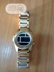 Original Nixon Mens Wrists Watch | Watches for sale in Lagos State, Ibeju
