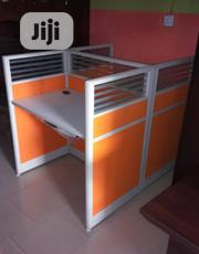 Unique Work Station Office Table | Furniture for sale in Lagos State, Ikoyi