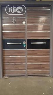 6ft Turkish Luxury Armored Doors | Doors for sale in Lagos State, Orile