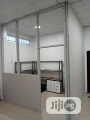 Office Partition | Building & Trades Services for sale in Lagos State, Lagos Island