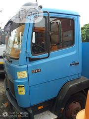 814 Mecedes Pickup | Trucks & Trailers for sale in Lagos State, Apapa