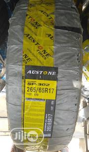 Austone 265 65 R17 Tyres   Vehicle Parts & Accessories for sale in Lagos State, Ajah