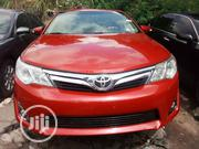 Toyota Camry 2012 Red | Cars for sale in Lagos State, Apapa