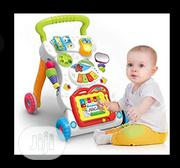 Baby Push Walker | Children's Gear & Safety for sale in Lagos State, Ikeja