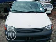 Toyota Bus 2001 | Buses & Microbuses for sale in Lagos State, Apapa