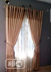 Quality Curtains For Homes And Offices   Home Accessories for sale in Lagos State, Amuwo-Odofin