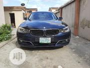 BMW 328i 2015 Blue | Cars for sale in Lagos State, Ojota