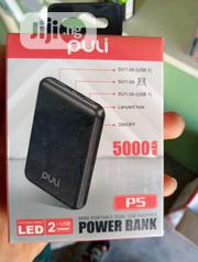 Power Bank 5000mah Puli | Accessories for Mobile Phones & Tablets for sale in Lagos State, Ajah