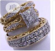 Ice Costume Letter Pendant | Jewelry for sale in Oyo State, Ibadan