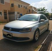 Volkswagen Jetta 2012 Silver | Cars for sale in Abuja (FCT) State, Maitama