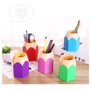 Office Accessories Pen Holder Pen Organizer | Stationery for sale in Lagos State, Lagos Island