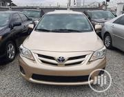 Toyota Corolla 2011 Gold | Cars for sale in Lagos State, Amuwo-Odofin