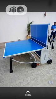 American Fitness Table Tennis Board | Sports Equipment for sale in Lagos State, Lekki Phase 1