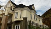 5bedrooms Fully Detached Duplex (Amazing Rock Landscape View   Houses & Apartments For Sale for sale in Abuja (FCT) State, Wuse 2
