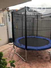 12ft Trampoline | Sports Equipment for sale in Cross River State, Obudu