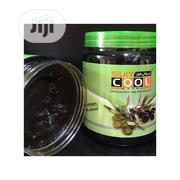 Silky Cool Moroccan With Olive Oil Black Soap 1kg | Bath & Body for sale in Lagos State, Alimosho