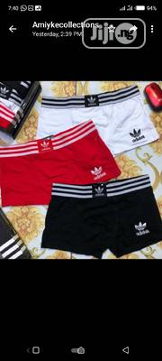 Adidas Boxers | Clothing for sale in Lagos State, Yaba