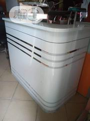 Reception Office Table | Furniture for sale in Lagos State, Lekki Phase 1