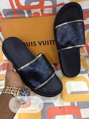 Beautiful High Quality Men'S Slippers   Shoes for sale in Benue State, Kwande