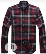 Original Quality Men Shirt | Clothing for sale in Lagos State, Surulere
