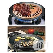 Kitchen / Home Stove Top Smokeless Indoor BBQ Grill | Kitchen Appliances for sale in Lagos State, Alimosho