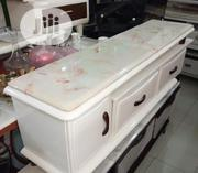 Gap Marble Top TV Stand | Furniture for sale in Lagos State, Magodo