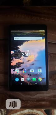 Alcatel One Touch Tab 8 HD 16 GB Blue   Tablets for sale in Lagos State, Ikeja