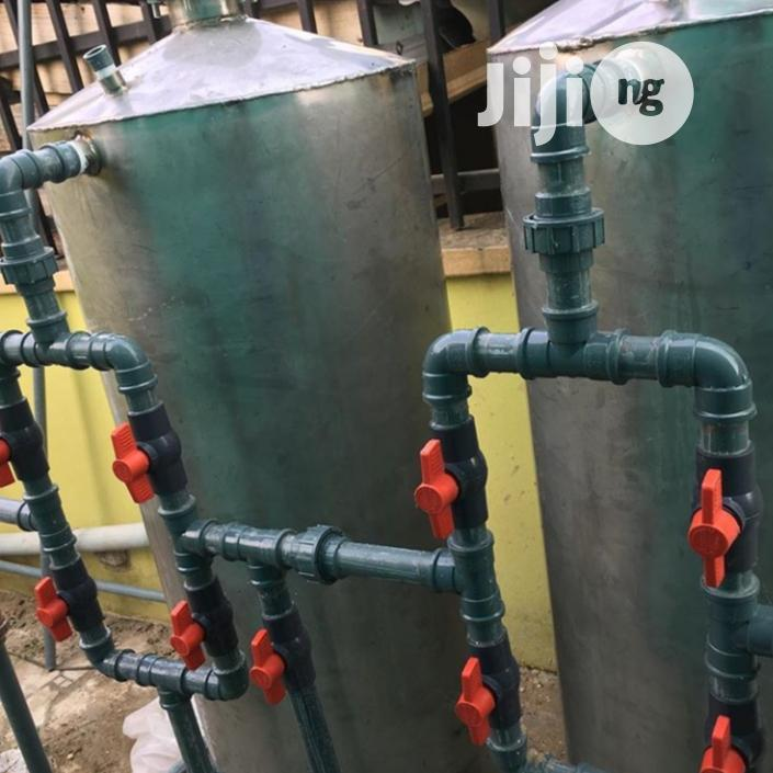 Stainless Water Treatment Plant | Manufacturing Equipment for sale in Lekki Phase 1, Lagos State, Nigeria