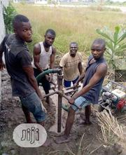 Borehole Drilling   Building & Trades Services for sale in Lagos State, Lekki Phase 1