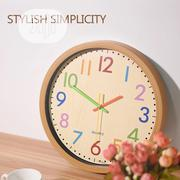 Stylish Wall Clock | Home Accessories for sale in Lagos State, Lagos Island