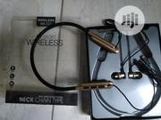 Bluetooth Headset | Headphones for sale in Lagos State, Lagos Island