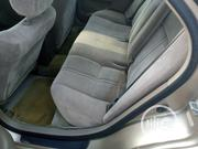Toyota Camry Automatic 1999 Gold | Cars for sale in Lagos State, Surulere