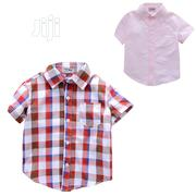 Baby Boys Shirt | Children's Clothing for sale in Lagos State, Ikeja