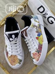 D G Designer Sneakers | Shoes for sale in Lagos State, Magodo