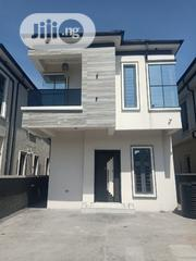 4bedroom Fully Detached With Bq And A Very Spacious Rooms For Sale | Houses & Apartments For Sale for sale in Lagos State, Lekki Phase 1