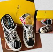 Van's Rhude Designer Sneakers | Shoes for sale in Lagos State, Magodo