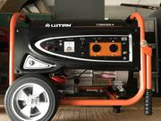 Lutian 3kva Generator Set | Electrical Equipment for sale in Lagos State, Yaba