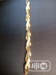 Quality Gold Bracelet | Jewelry for sale in Abuja (FCT) State, Wuse